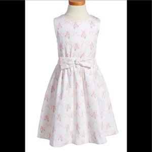Classy Kate Spade dress for your daughter.